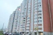 А47384: 2 квартира, Люберцы, Красная Горка мкр, проспект Гагарина, .