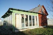 Дом в газифицированной деревне, Продажа домов и коттеджей Корытово, Киржачский район, ID объекта - 502929788 - Фото 47