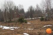 Продается участок, Можайское шоссе, 50 км от МКАД - Фото 2