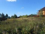 Суздальский р-он, Горицы с, земля на продажу - Фото 4