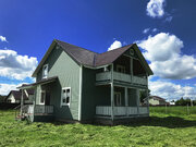 Продажа дома 140 м2 на участке 12 соток