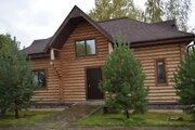 Жилой дом в Калужской области