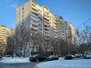 Свободная продажа, Купить квартиру в Москве по недорогой цене, ID объекта - 317760309 - Фото 1