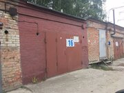 Продам капитальный гараж, ГСК Заря, Академгородок, нз, Демакова - Фото 1