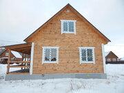 Лот 85 Двухэтажный дом из бруса, общей площадью 112 кв.м, - Фото 3