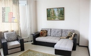 Однокомнатная квартира со свежим евроремонтом, Аренда квартир в Москве, ID объекта - 319600774 - Фото 2