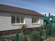 Продам дом с. Донское - Фото 1
