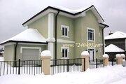 Продается дом в кп Эдельвейс со всеми коммуникациями - Фото 2