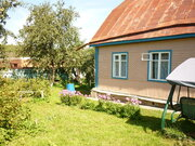 Участок 10 соток с домом 90 кв.м. д.Калачево - Фото 3