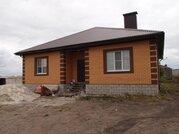 Кирпичный коттедж 135 м2 уже жилой в Дубовом мкр. Успешный - Фото 3
