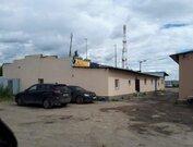 Аренда производственных помещений в Волоколамском районе