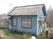Продается дача в городе, район Бабарынка, Продажа домов и коттеджей в Тюмени, ID объекта - 503877276 - Фото 1