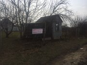 Земельные участки, СНТ Голубая Нива, Виноградная, д.998 к.1 - Фото 5