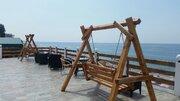 Гостевой дом «Del'Mar» на берегу Черного моря - Фото 5