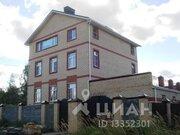 Продажа дома, Кострома, Костромской район, Чернигинская наб.