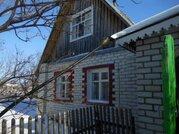 Продажа дома, Терехово, Старооскольский район - Фото 1