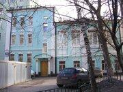 Продажа офисов ул. Гиляровского