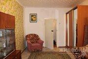 Продажа квартиры, Новосибирск, Старое ш., Купить квартиру в Новосибирске по недорогой цене, ID объекта - 316409935 - Фото 8