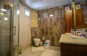 Шикарная двухуровневая квартира 4+2 (6 комнат) с видом на горы и море, Купить квартиру Анталья, Турция по недорогой цене, ID объекта - 329303430 - Фото 8