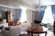 Продажа трёхкомнатной квартиры 95м2, Площадь Победы, 2к1 | Дорогомилов - Фото 4