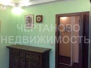 3х ком квартира в аренду у метро Южная, Аренда квартир в Москве, ID объекта - 316452953 - Фото 11