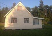 Продается 2х этажная дача 70 кв.м. на участке 12.5 соток, Калужская об - Фото 2