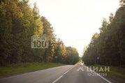 Участок в Тюменская область, Тюменский район, с. Княжево (16.75 сот.) - Фото 2