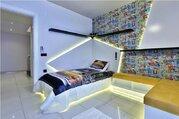 Роскошный двухуровневый пентхаус, Купить квартиру в новостройке от застройщика Аланья, Турция, ID объекта - 312961881 - Фото 10