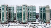 Продается двухкомнатная квартира без отделки в ЖК Изумрудные Холмы - Фото 1