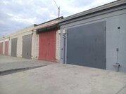 Продажа гаражей в Брянском районе