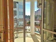 Недорогая вторичная двухкомнатная квартира в Святом Власе - Фото 4