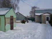 Дом, рязанская область, село безлычное, ул.Заречная - Фото 5