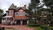 Дом 950м2 на участке 50сот. кп Лесное-Озерное. Новогорск - Фото 1