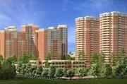 Однокомнатная квартира в новостройке с видом на лес., Купить квартиру в новостройке от застройщика в Подольске, ID объекта - 313366663 - Фото 3