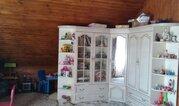 Дом вблизи Апрелевки, Аренда домов и коттеджей Кромино, Наро-Фоминский район, ID объекта - 501845027 - Фото 12