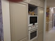 Продам меблированную с дизайнерским ремонтом 3-к квартиру в Ступино. - Фото 4