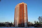 Продается 3-х комнатная квартира г. Щелково, мкр. Соболевка, д. 2 - Фото 1
