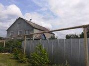Продажа дома, Подлесный, Верхнехавский район, Ул. 1 Мая - Фото 1