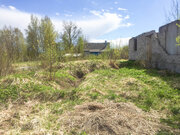 Продаётся недостроенный дом и земельный участок по ул. 1-я Транспортна - Фото 4