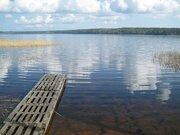 Продается право аренды 1,7 га на береговой линии Суходольского озера - Фото 2