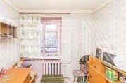 Продажа квартиры, Тюмень, Ул. Ватутина, Купить квартиру в Тюмени по недорогой цене, ID объекта - 329280245 - Фото 4
