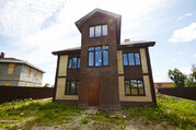 Нижний Новгород, Сормовский, Парашютистов ул, дом на продажу