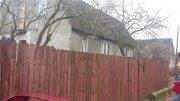 Доля дома п. Васильково, Продажа домов и коттеджей в Калининграде, ID объекта - 502620970 - Фото 1