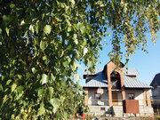 Продается дом с земельным участком, 2-ой пр-д Кошевого - Фото 1