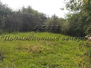 Ленинградское ш. 76 км от МКАД, Зубово, Участок 12.28 сот. - Фото 1