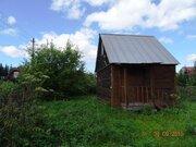 Продаётся дача в д.Подлипки (43 км. МКАД) - Фото 2