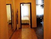 Квартира Горский микрорайон 56, Аренда квартир в Новосибирске, ID объекта - 317175053 - Фото 3