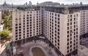 Предлагаю пентхаус, Купить пентхаус в Москве в базе элитного жилья, ID объекта - 316664884 - Фото 3