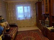 Продажа квартиры, Старый Оскол, Ольминского мкр, Купить квартиру в Старом Осколе по недорогой цене, ID объекта - 326251750 - Фото 1