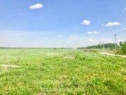 Участок, Щелковское ш, 8 км от МКАД, Балашиха. Участок 35 соток для .